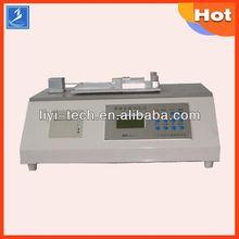 LY-3018 fiberglass friction coefficients
