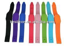 Bulk cheap bracelet USB flash drive ,gift selicon usb flash memory