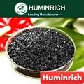 Huminrich 60ha + 15FA + 10K2O Fertilizantes orgánicos fúlvicos Ácido de Potasio