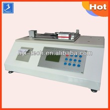 LY-3018 packaging materials coefficient of friction tester