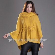 Most popular custom short sleeves pullover sweater