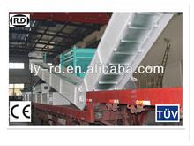 CE/TUV/ISO/GOST/SGS certificated Belt Conveyor
