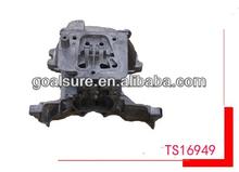 aluminum die cast mold parts