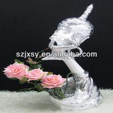 Flower Vase Craft Grass Decoration Craft
