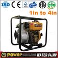 2 50mm polegadas motor diesel da bomba de água china fornecedor de irrigação systemzh20dp