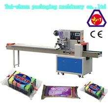 Multifunction Cleaning sponge packing machine TCZB-320B