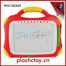 colorful kids erasable drawing board Magnetic drawing board IFH158369