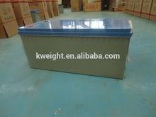 Batteries solar cells 12V250Ah
