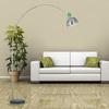 bedroom decorative contemporary floor light/modern floor lamp/fishing floor lamp/standing floor lamp/modern floor lamp F1034