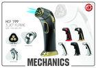 KCF199 SUPER Powerful 3 Jet Flame Full Metal Torch Gun Cigar Lighter