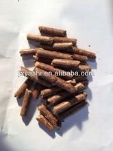 Di alta qualità 100% biocarburanti pellet di legno
