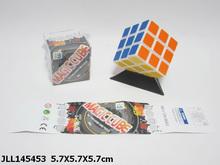 Good quality glowing plastic cube led cube night light ice cube tray holder