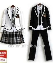2014 HIGH QUALITY school band uniforms