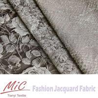 MIC Autumn/Winter Fashion Fabric For Coat, Skirt, Dress 02348, 02349,02350