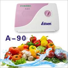 Ozone Generator / Ozonizer / Ozonator For Vegetables And Fruits
