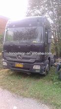 Heavy Duty 3353 used actors truck