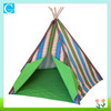 Kids play teepee indian tents for sale