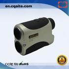 6*24 600m golf laser slope finder and long range finder