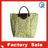 oxford shopping bag/tote bag/High quality full print oxford bag