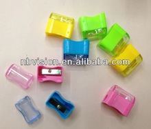 Plstic Cosmetic Pencil Sharpener