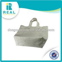 2014 promotional canvas bag
