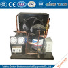 Open Type Copeland Dongwei compressor 1PH220V50HZ M/HBP Air-Cooled Condensing Unit