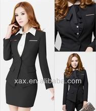 2014 high quality bank uniform