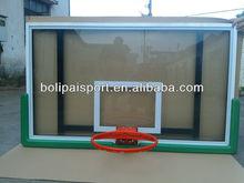 Clear Tempered Glass Basketball Backboard