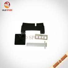 plastic injected component manufacturer/Precision plastic parts/Nature nylon plastic