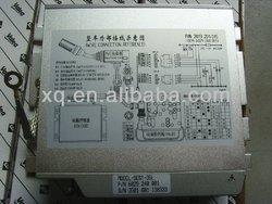 SDLG LG958 LG959 Wheel loader parts 4110000367004 Transmission ECU Controller unit SEST-35L 6029240001 ZF transmission parts