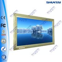 32 inch Windows Media Player Codec LED/LCD Advertising Screen/ Digital Advertising Screen