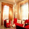 Mechanism Window Curtain Design