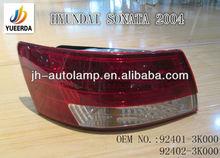 HYUNDAI SONATA NF 2004 TAIL LAMP,AUTO ACCESSORIES