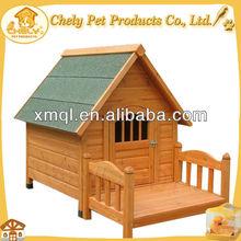 Hot Antisepticize Dog House Dog Cage Dog Pet House With Proch