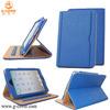 Newest design fashion style case for ipad mini leather case for ipad