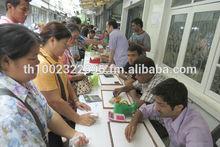 ผู้ซื้ออัญมณีทัวร์และการเดินทางในจังหวัดจันทบุรี