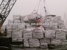 Semi Coke For Ferro-Alloy Use