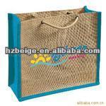 2014 Promotional China Manufacture jute bags dubai jute promotional bags