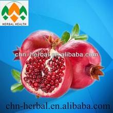 high quality plant extract herb medicine Pomegranate Extract (Ellagic Acid 40%)