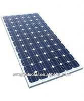 Factory+Mono+Poly+Protable swimming pool solar panels for sale