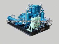 2200w 100l air compressor 7.5Kw Biogas Compressor