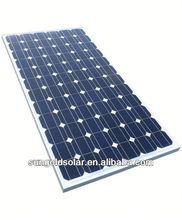 Factory+Mono+Poly+Protable solar panel mechanism