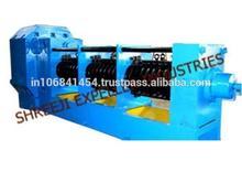 OIL EXPELLER / OIL SCREW PRESS MODEL : VIRAAT-1000 (150 TPD)
