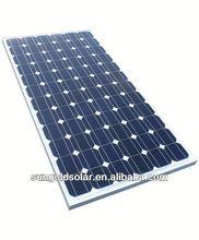 Factory+Mono+Poly+Protable 12v 130w solar panel