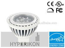 Fast Delivery 120V 7W Light Bulb MR16 GU10 Led