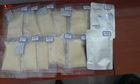 Freeze dried chestnut flour products of chestnut color flour