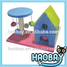 Smart Mini Cat Tree House