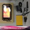 """Original Runbo X6 phone IP67 Dustproof Waterproof Outdoor Smartphone 5.0""""MTK6589-T quad-core 1.5G"""