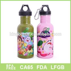Festival promotion hot water bottle