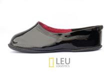 European rubber shoes